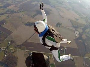 First Time Jumpers   Skydive Greene County
