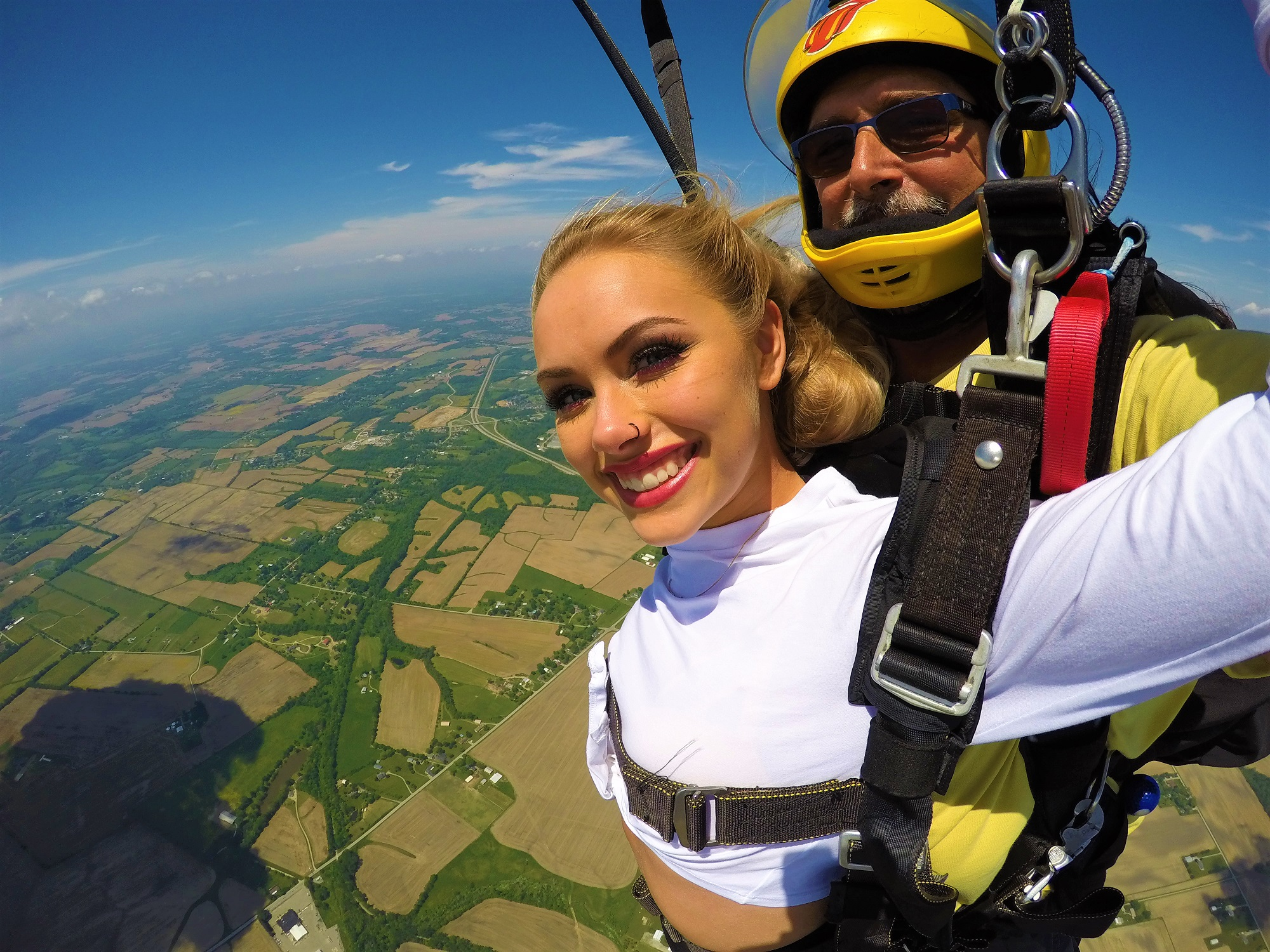 Skydive Greene County | Skydiving the Ohio skies since 1961