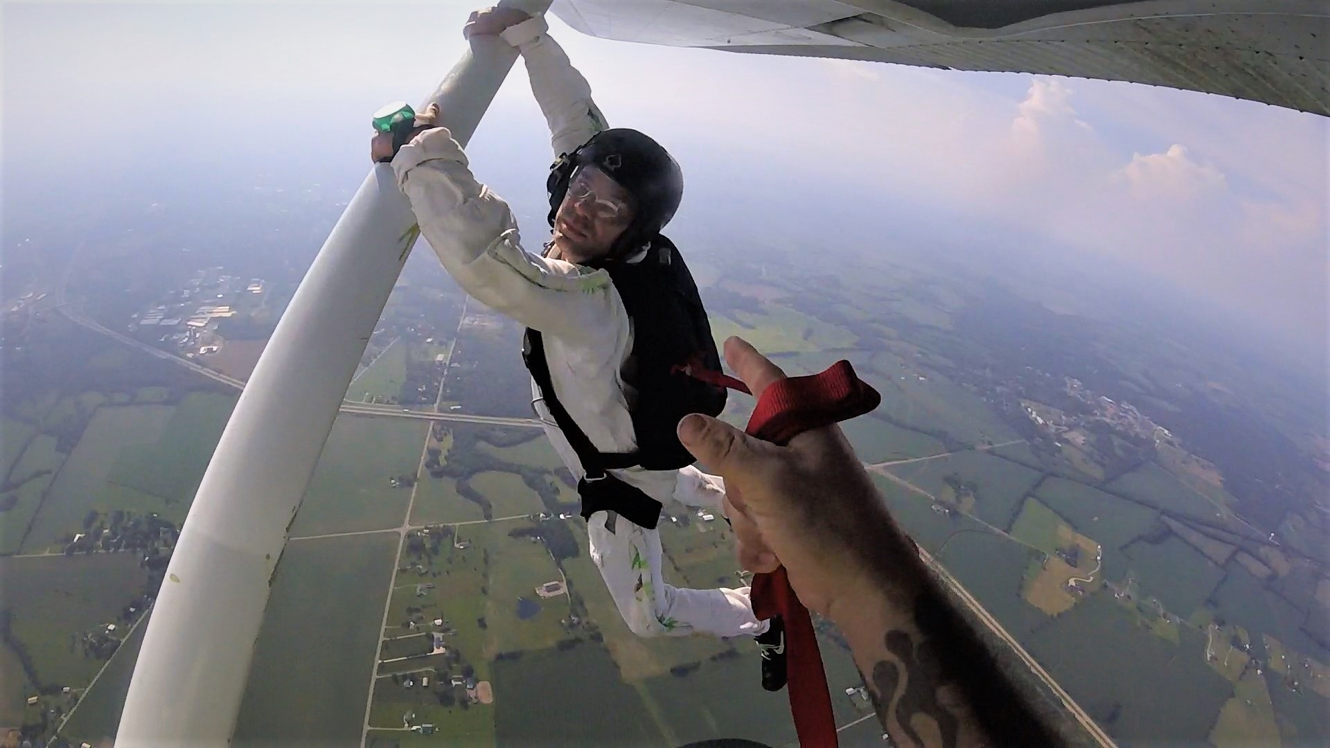 Static Line Course | Skydive Greene County